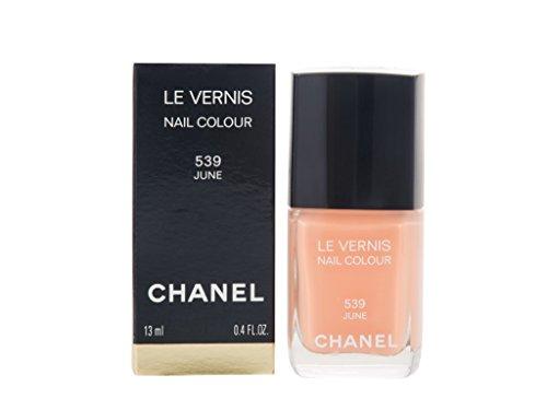 CHANEL  Nagellack Le Vernis 539 June 13 ml