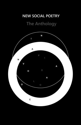 New Social Poetry: The Anthology: Volume 3 por Vladimir Sabourin