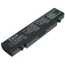 Batería de ion de litio de  11,10V 4400mAh, batería de repuesto para ordenadores portátiles Samsung de las series AA-PB2NC3B, AA-PB2NC6B, AA-PB2NC6B/E, AA-PB4NC6B, AA-PB4NC6B/E, AA-PB6NC6B 70A00D/SEG, Q310, Q310-AS04DE, R39-DY04, R39-DY06, R408, R458, SAMSUNG M60, NP, P210, P460, P50, P560, P60, Q210, R40, R41, R410, R45, R460, R505, R509, R510, R560, R60, R610, R65, R70, R700, R710, X360, X460, X60, X65