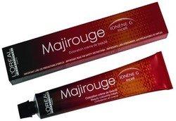 L\'Oréal Professionnel Majirouge C3.20, dunkelbraun intensives violett, 1 Stück