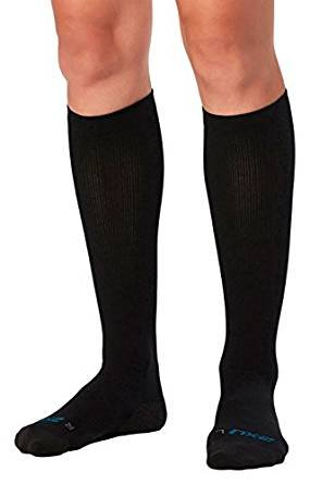 2XU Women's 24/7 Compression Wa3245 Socks