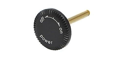 Interrupteur de mise sous tension TECHNICS RYQ0309-K pour platine Panasonic Technics SL-1200 MK3/MK5 DJ