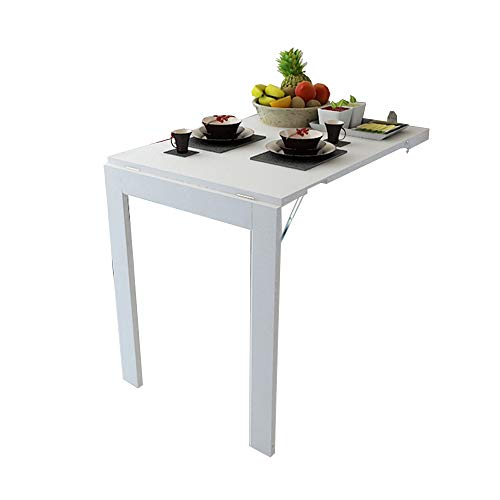Mesa plegable ZHIRONG Plegable de Pared