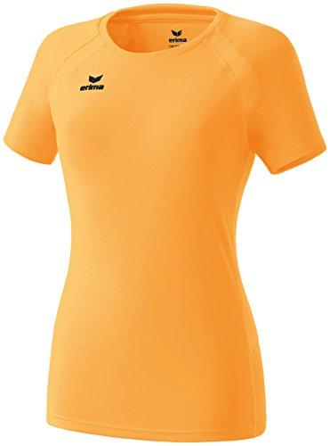 Erima Performance T-shirt pour femme Orange - Orange Pop