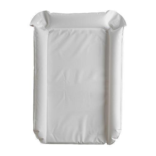 IKEA GULLUNGE -Babycare matt weiß - 36x62x2 cm