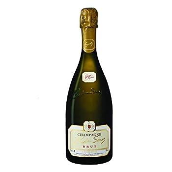 Champagne Cristian Senez France - Millésime Grande Réserve 2000 75cl