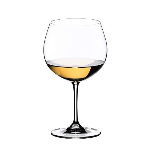 Riedel Vinum 6416/97 Verre à Montrachet Chardonnay 2 verres