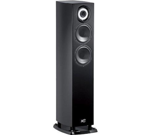 Cabasse ENC1044 Egea-3 Soundbar (1 Stück) glänzend schwarz