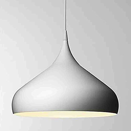 ● * Bol Downlight Chandelier - Mini, ampoule 110-120V / 220-240V non comprise / 10-15M2 / E26 / E27, blanche ●