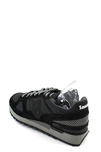 Saucony , Chaussures de sport d'extérieur pour homme noir noir/gris 44 EU Black/grey