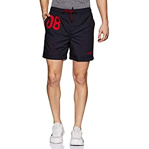 Superdry Herren Water Polo Swim Shorts