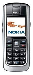 Nokia 6021 Handy (T-Mobile gebrandet)