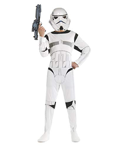 Horror-Shop Star Wars Stormtrooper Kostüm - Star Stormtrooper Kostüme Wars