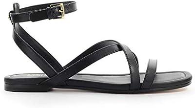 Sandalo Tasha Nero - 39