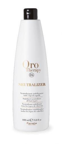 Fanola Oro Therapy Neutralizer 1L