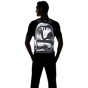 31xhzyC3adL. SS300  - adidas Classic Backpack Graphic - Backpack Unisex adulto