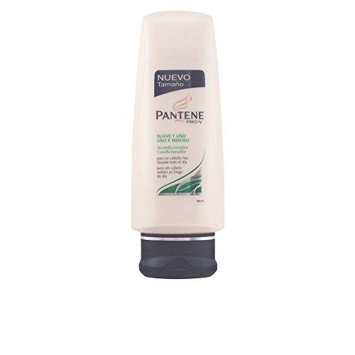 PANTENE - SUAVE Y LISO acondicionador 250 ml-unisex