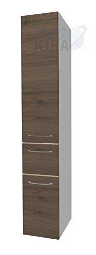 PELIPAL Solitaire 6005 Hochschrank / AG-HS 01-L/R / Comfort N / B: 30 cm