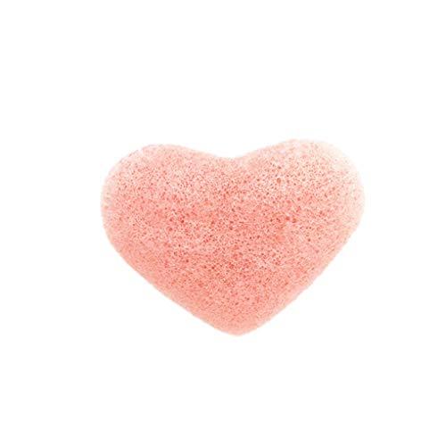 Floridivy Gesichts Puff Gesicht reinigen Waschen Schwamm Exfoliator Reinigung Sponge Puff Facial Cleanser Foam -