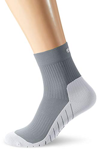 Hudson Herren Move Compression Socken, Grau (Grey 0533), 43/46 -
