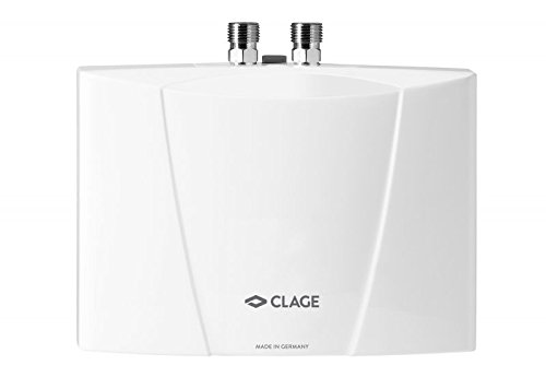 Clage Klein-Durchlauferhitzer MBH UT-Gerät T 6 5,7 kW 230 V Festans. 25 1500-16006