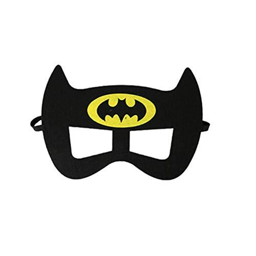 (Lovelysunshiny Halloween Maske Halloween Make Up Maske Halloween Kostüm Kostüme)