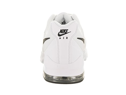 Nike Air Max Invigor, Chaussures de Running Garçon White/Black