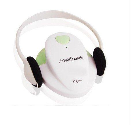 Jumper Medical - JPD-100S Doppler Babymonitor...