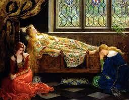 Educa Borras La Bella Durmiente, John Collier Puzzle 1500 Piezas Ref 18464