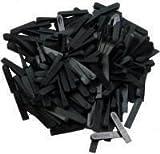 SBS® Fliesenkeile 500 Stk. Kunststoff schwarz Art. Nr. 550.01