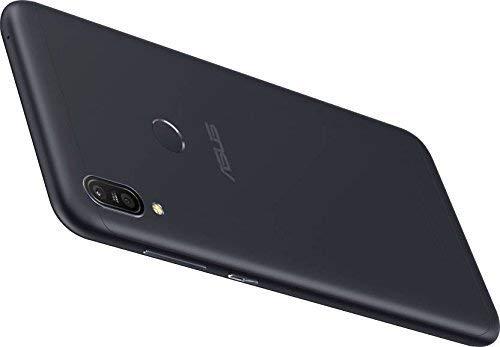 (CERTIFIED REFURBISHED) Asus Zenfone Max Pro M1 (Black, 64 GB) (4 GB RAM) | 5000 mAh Battery (Black)
