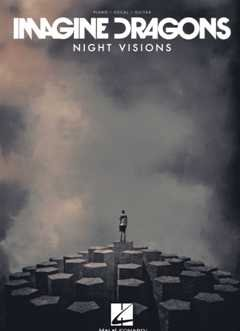 Preisvergleich Produktbild Night visions - arrangiert für Songbook [Noten / Sheetmusic] Komponist: Imagine Dragons