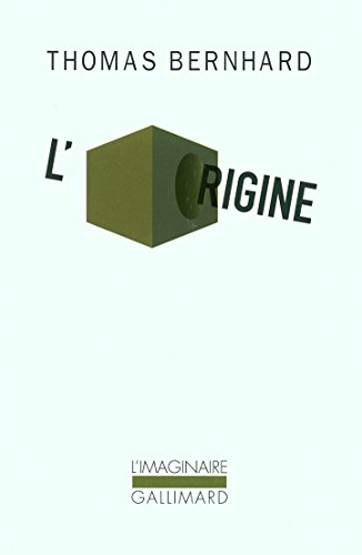 L'Origine: Simple indication