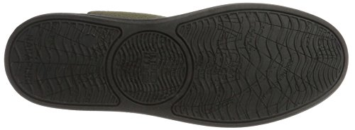 NAPAPIJRI FOOTWEAR Damen Dahlia Hohe Sneaker Mehrfarbig (Dark Olive)