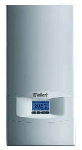 Vaillant 0010007725 Elektro-Durchlauferhitzer, elektrisch gestellt VED E plus 24/7 P, 24 kW