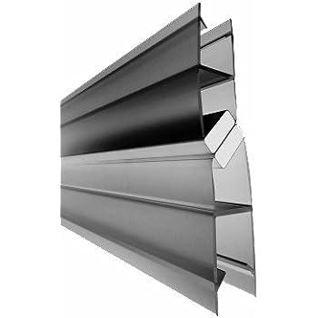 195 cm magnetdichtung transparent f r 6 8mm glas dichtung f r dusche duschkabine. Black Bedroom Furniture Sets. Home Design Ideas