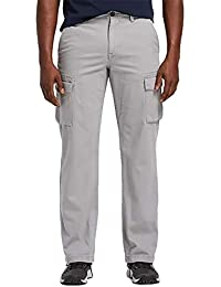 94ce330c94 Timberland Men's Squam Lake Steel Grey Cargo Pants (32X32, Relaxed Fit)