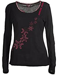 Coline - Tee shirt manches longues