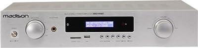Madison MAD-1400 BT Ampli HiFi stéréo Bluetooth par Madison - Boutique Audio et Hifi