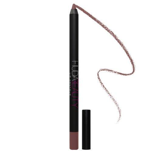 Huda Beauty - Lip Contour Crayon mat contour des lèvres - Flirt