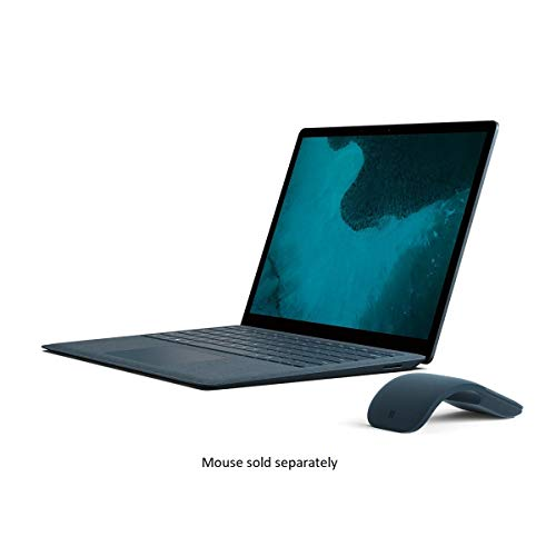 16. Best Laptop Deals UK The Microsoft Surface Laptop 2 13.5 Inch Laptop Cobalt Blue