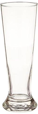 Hauteur névralgiques Principe Lot de 12verres à bière 379ml Hi Ball Verres à bière