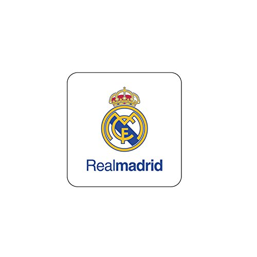 Real Madrid RMSMS001 - Smart Sticker Logotipo