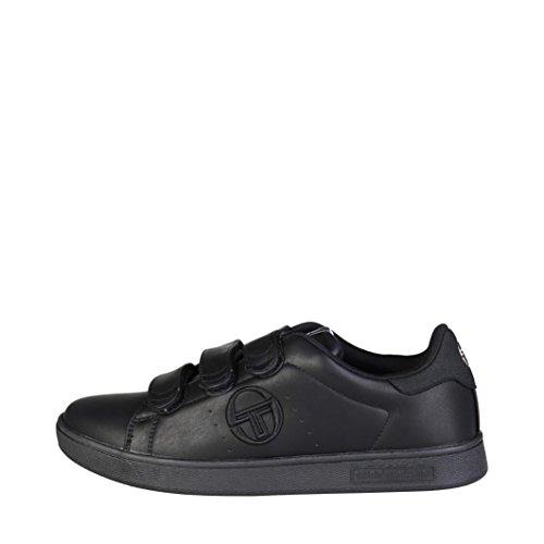 Sergio Tacchini GRANTORINO_VELCRO_724104 Sneakers Homme Noir 45