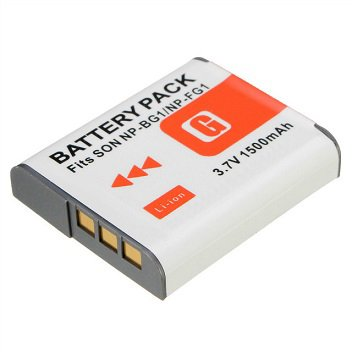 high-capacity-rechargeable-battery-for-sony-cyber-shot-cameras-replacement-for-sony-np-bg1-np-fg1-ba