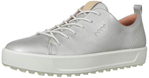 Hydromax Golfschuh (ECCO Women's Soft Low Hydromax Golf Shoe)