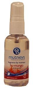 mutneys Hu-mungo Dog Fragrance Spray - 50ml by mutneys