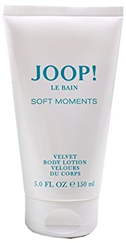 Joop! Le Bain Soft Moments femme/woman, Body Lotion, 1er Pack (1 x 150 ml)
