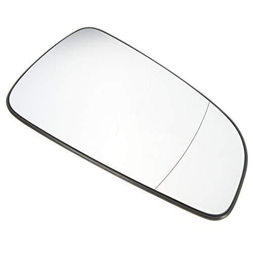 Ben-gi Rechts Fahrerseite Außenspiegel beheizbar Glaslinse Ersatz für Astra H mk5 2004-2008
