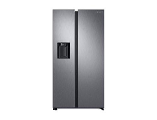 Samsung RS68N8231S9 Independiente 617L A++ Acero inoxidable nevera puerta lado a lado...
